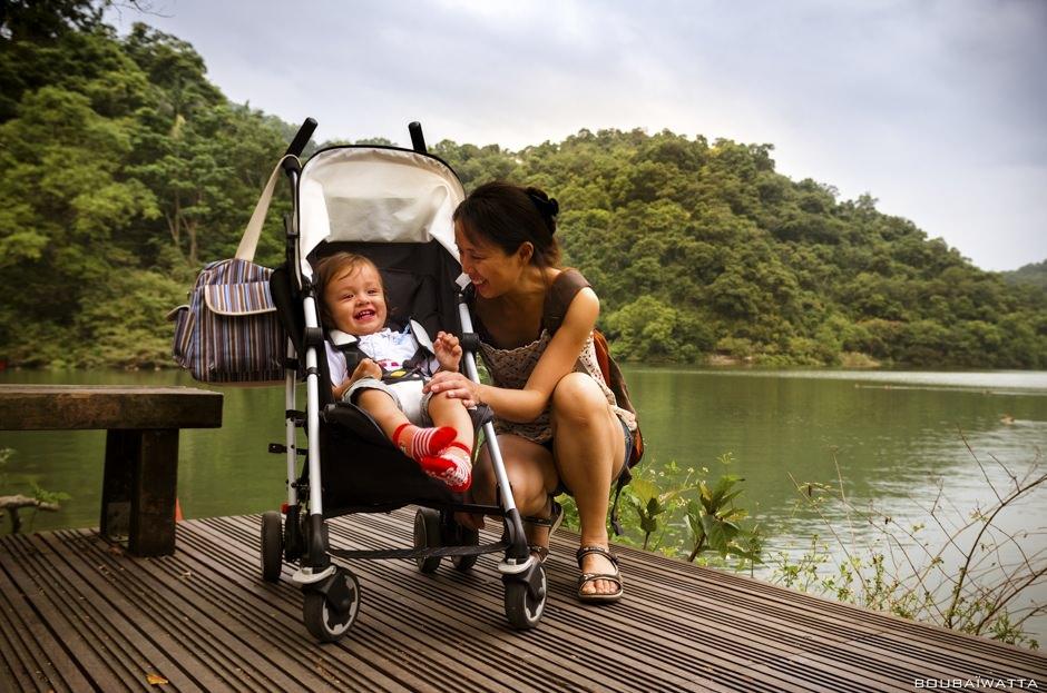 Meihua Lake 梅花湖