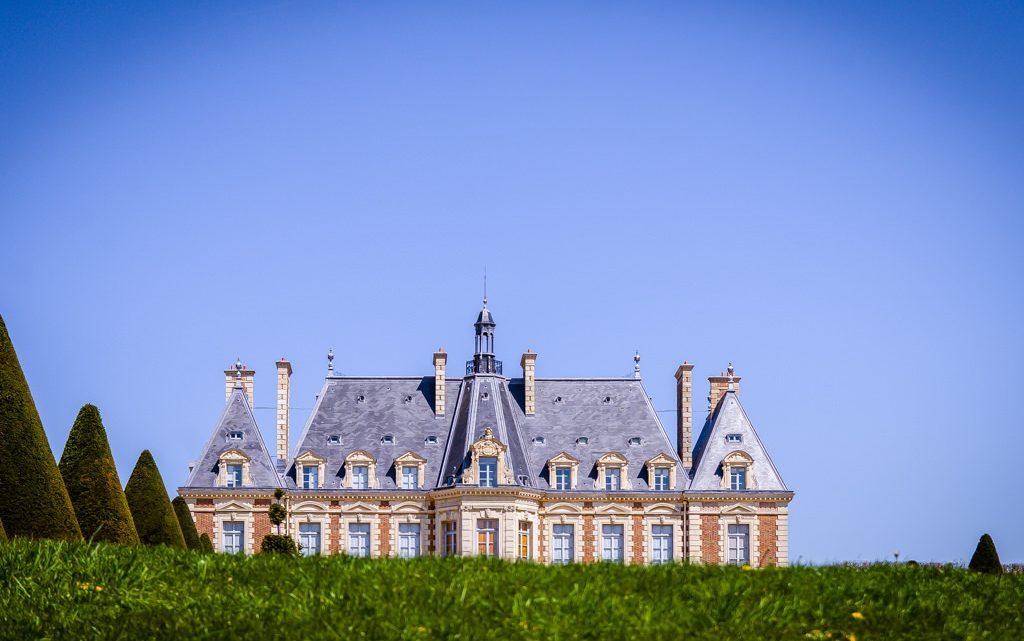 Parc de Sceaux - Le château