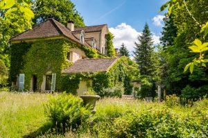 l'île verte - Châtenay-Malabry