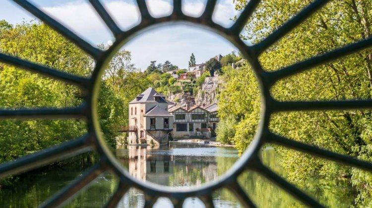 Poitiers - MOULIN DE CHASSEIGNE